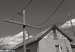 Photo of the day, Taos New Mexico  © 2014 Geraint Smith